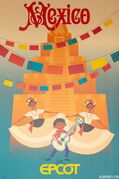 Epcot-experience-attraction-poster-mexico-pavilion-coco-1
