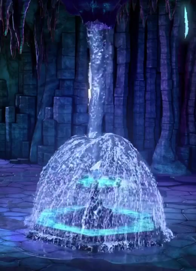 Forever Fountain