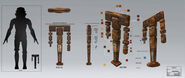 Hera's Heroes concept 2
