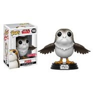 Porg with Open Wings POP