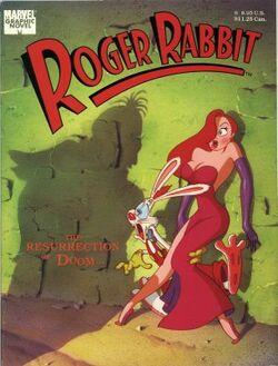 Roger Rabbit, the Resurection of Doom.jpg