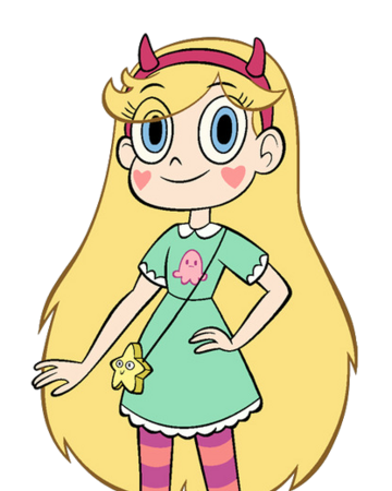 Star Butterfly Disney Wiki Fandom