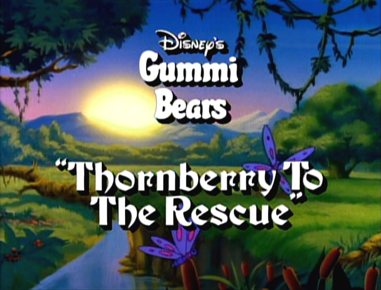 Thornberry to the Rescue