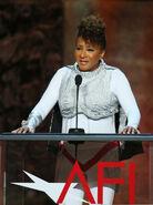Wanda Sykes speaks at AFI awards