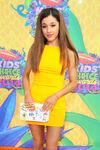 Ariana Grande KCA 2014
