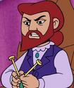 Bearded Lady (ADJL)