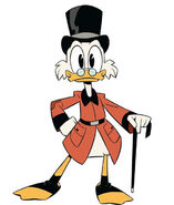 DT2017 - Scrooge Mcduck