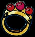 DTNES - Ring (Nintendo Power)