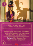 DVG Shadow Man
