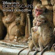 Disneynature Soundscapes Monkey Kingdom