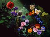 Flowers of Wonderland