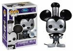 FunkoPOP-24-MickeyMouse-SteamboatWillie-Metallic-9-Inch-2011-D23-Expo-Exclusive