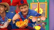 Imagination Movers Mouse Scouts