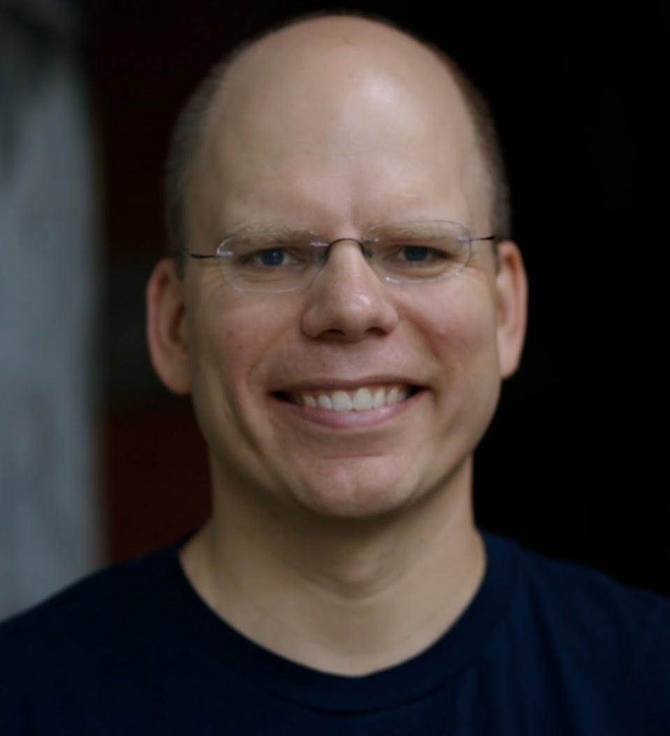 Matt Hoverman