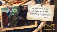 Once Upon a Time - 5x05 - Dreamcatcher - Soemthing to Fight For