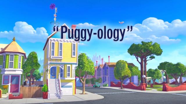 Puggy-ology