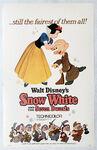 Snow white 1967 poster