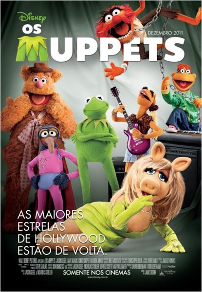 Os Muppets (filme)