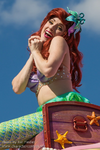 Ariel at Walt Disney World 2