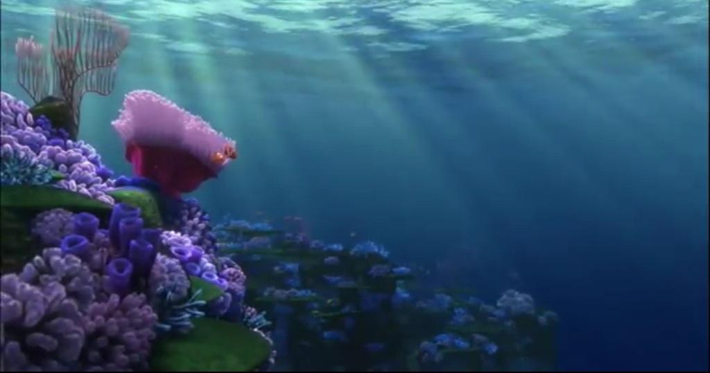 A Grande Barreira de Corais