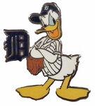 Detroit Tigers Donald