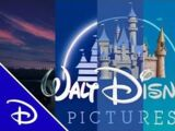 Logo da Walt Disney Pictures