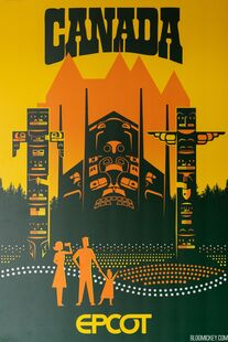 Epcot-experience-attraction-poster-canada-pavilion-1