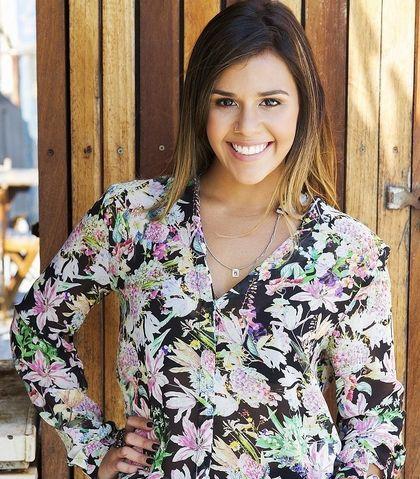 Erika Menezes