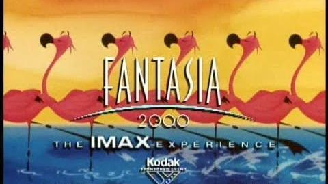 Fantasia 2000 - TV Trailer 4