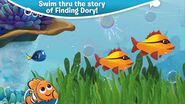 Finding Dory Just Keep Swimming 1