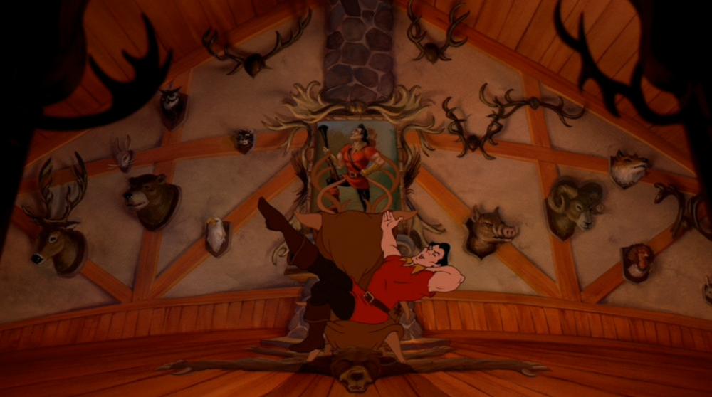 Gaston (canção)