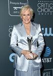 Glenn Close Critics Choice Awards