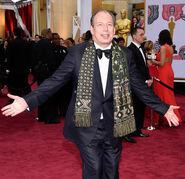 Hans Zimmer 87th Oscars