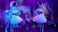 Shake It Up - 3x25 - Haunt It Up - Dance