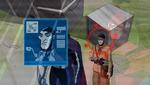 Jarvis files of Klaw