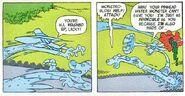 Liquidador comic