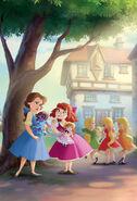 Little Belle 3