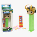 Loki POP Pez