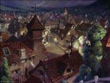 Villaggio (Pinocchio)