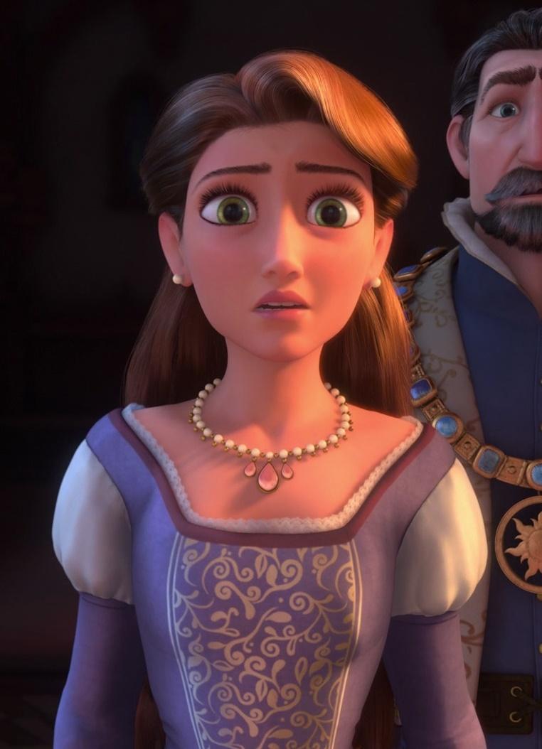 Королева Арианна