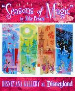 Seasons magic ad Mike Peraza