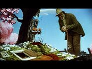 Song of The South (1946) re-issue original theatrical trailer from 1986