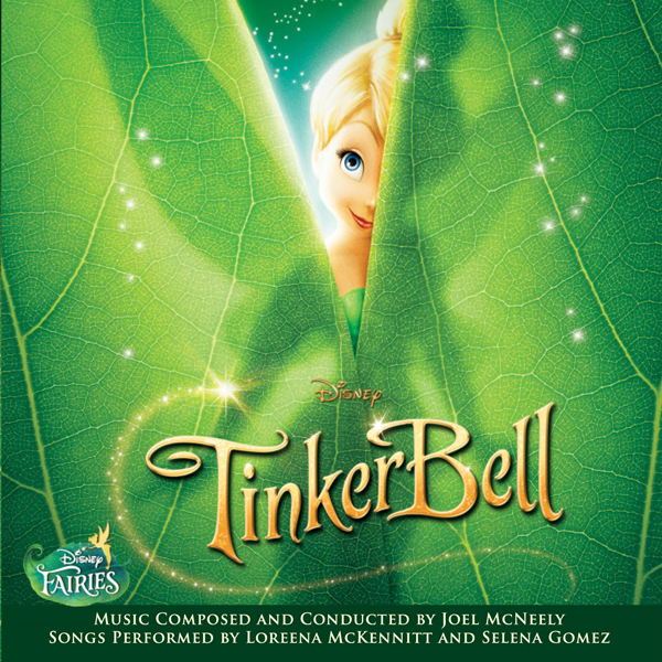 Tinker Bell (Original Motion Picture Soundtrack)