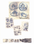 Toy Story sketchbook 019