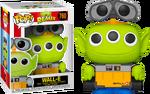 Wall-e alien funko pop