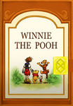 100 Acre Wood Book KH