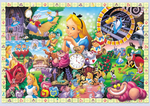 Alic in Wonderland poster