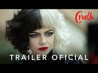 Cruella - Trailer Oficial Dublado