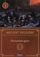 DVG Ancient Soldiers