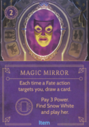 DVG Magic Mirror
